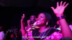 Toluwanimee – Worship You Ft. Onos Ariyo